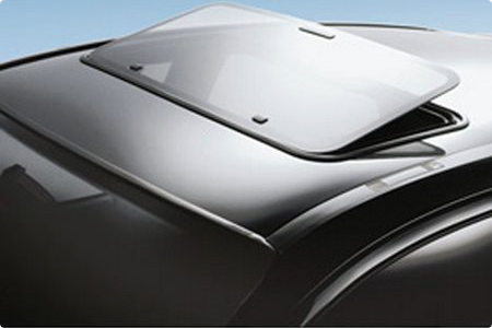 auto sunroof installation